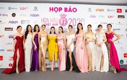 TMV Xuân Hương 2 lần làm cố vấn thẩm mỹ hình thể cho 2 cuộc thi sắc đẹp uy tín nhất Việt Nam
