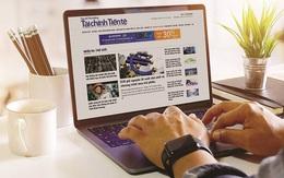 Chính thức ra mắt Tạp chí Thị trường Tài chính - Tiền tệ điện tử