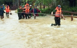 Sạt lở đất khiến 2 người chết ở Phú Thọ: 1 nạn nhân đang mang bầu tháng thứ 8