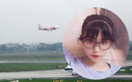 Nữ sinh mất tích ở Sơn La được tìm thấy ở sân bay Nội Bài cùng người đàn ông lạ