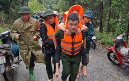 Sạt lở đất 2 người tử vong ở Phú Thọ: Ngày giỗ chồng cũng chính là ngày giỗ cháu ngoại