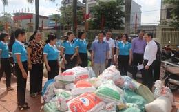 Phụ nữ Hưng Yên đẩy mạnh hoạt động giảm thiểu rác thải nhựa