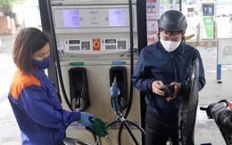 Giá xăng tăng ngay trong kỳ điều chỉnh đầu tiên của năm 2021