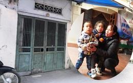 Gia cảnh éo le của 2 cháu bé bị bỏ rơi trên đê giữa trời đông giá rét ở Hà Nội