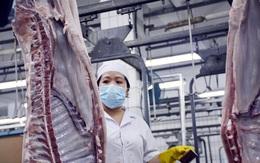 TPHCM: Giá thịt heo bình ổn tăng cao nhất 15.000 đồng/kg