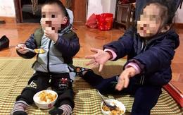 Vụ 2 cháu bé bị bỏ rơi trên đê: Tìm phương án tốt nhất cho 2 đứa trẻ đáng thương