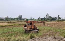 Vụ thiết bị xây dựng đè chết 2 bé trai ở Bắc Ninh: Khởi tố 3 bị can