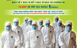 Nỗ lực kết nối cộng đồng thời dịch của doanh nghiệp Việt