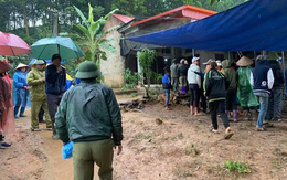 Nguyên nhân vụ 3 bố con tử vong ở Phú Thọ: Nghi vợ ngoại tình, chồng sát hại 2 con rồi tự sát