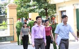 Vụ án chạy thận tại BV Đa khoa Hòa bình: Nhiều người bị kết án được ra tù trước hạn