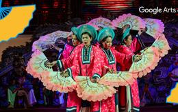 Kỳ quan Việt Nam được triển lãm trên toàn thế giới