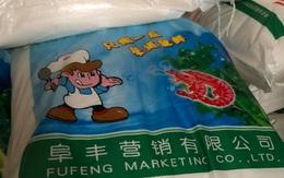 TPHCM: Bắt 45 tấn bột ngọt Trung Quốc nghi nhập lậu
