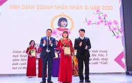 Vinh danh các nữ doanh nhân thủ đô Tâm - Tài - Thanh lịch