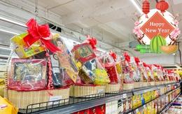 Thị trường quà tết 2021 đa dạng, mua sắm online được ưa chuộng