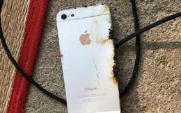 Điện thoại phát nổ khi học trực tuyến, một học sinh bị tử vong