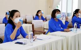 Địa phương đầu tiên tại TPHCM tổ chức thành công Đại hội đại biểu Phụ nữ cấp huyện nhiệm kỳ 2021-2026