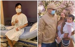 Cuộc sống mới của chàng Việt kiều Canada bị tạt axit