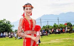 Cô gái dân tộc Chăm truyền cảm hứng qua những hoạt động cộng đồng
