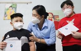 """""""Mẹ đỡ đầu"""" hỗ trợ chăm sóc, nuôi dưỡng trẻ em mồ côi do tác động của dịch Covid-19"""