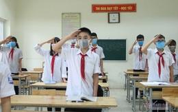 Hà Nội đề xuất phương án cho học sinh đi học trở lại từ ngày 25/10