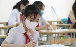Sở GD&ĐT Hà Nội rút văn bản đề xuất cho học sinh đi học trở lại từ 25/10