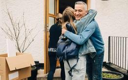 Mỹ: Trải nghiệm đẹp khi con chuyển về nhà cha mẹ trong đại dịch