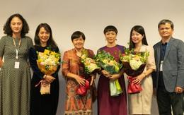 Những thách thức và cơ hội với nhà làm phim nữ