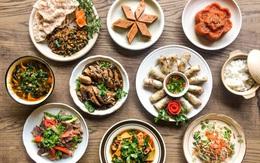 Thực phẩm chay giá từ 30k hút khách Rằm tháng Giêng