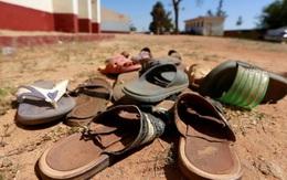 Nigeria: Hơn 300 nữ sinh bị bắt cóc tập thể