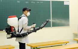 Hải Phòng dự kiến đưa học sinh trở lại trường từ ngày 8/3
