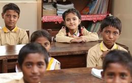 Pakistan thông qua dự luật cấm đánh đập trẻ em