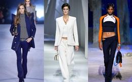 Thời trang xuân hè mang năng lượng tích cực cho năm mới 2021