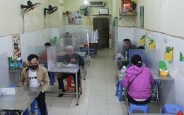 Hà Nội: Từ 2/3, quán cà phê, hàng ăn được mở cửa, trà đá vỉa hè vẫn đóng