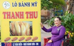 Cô bé khuyết tật bán bánh mì thành bà chủ thương hiệu bánh nổi tiếng ở Đà Nẵng