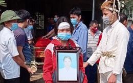 Vụ tai nạn khiến 7 người tử vong ở Thanh Hóa: Xót xa tiếng con thơ gọi mẹ