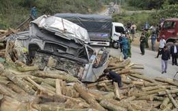 Vụ tai nạn giao thông làm 7 người chết ở Thanh Hóa: Khởi tố vụ án