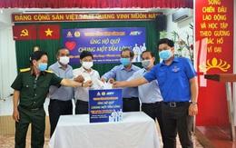 5.000 cán bộ, nhân viên Vissan đóng góp cho quỹ mua vaccine ngừa Covid-19