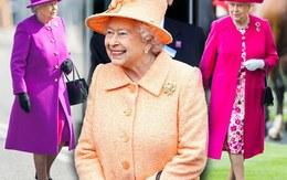 Vẻ ngoài gần gũi, ít ai ngờ Nữ hoàng Anh lại là người  khắt khe trong ăn mặc