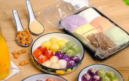 Bí quyết từ A đến Z làm bánh trôi bánh chay ngon và đẹp đón Tết Hàn thực