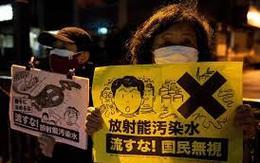 Nhật Bản tính đổ hơn triệu tấn nước thải hạt nhân ra Thái Bình Dương, Trung Quốc phản ứng gay gắt