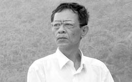 Bạn đọc tiếc thương khi hay tin nhà thơ Hoàng Nhuận Cầm đột ngột qua đời