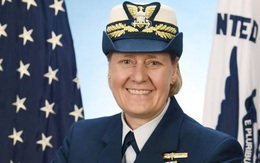 Tổng thống Joe Biden đề cử nữ đô đốc 4 sao đầu tiên của Lực lượng bảo vệ bờ biển
