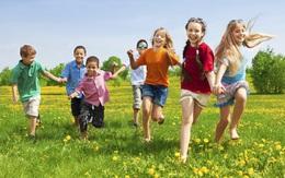 Những lợi ích cho sức khỏe từ mùa hè