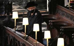 """Nữ hoàng Anh Elizabeth II trải qua """"sinh nhật buồn nhất trong đời"""""""