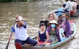 Du lịch 30/4: Nhiều người chọn tour biển đảo, giá giảm 5% so với năm ngoái