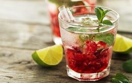 Điểm danh những loại nước uống tốt cho người bị trào ngược dạ dày