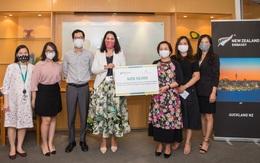Công bố dự án trao quyền cho phụ nữ nghèo và yếu thế khắc phục tác động của dịch Covid-19 tại Hải Dương