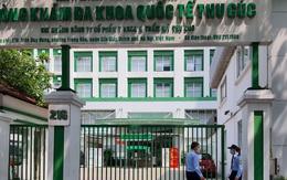 Vụ Giám đốc Hacinco nhiễm Covid-19: Phạt phòng khám Đa khoa Quốc tế Thu Cúc 20 triệu đồng