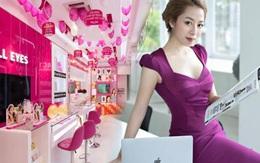 Khởi nghiệp với 100k, xây dựng thương hiệu kính áp tròng số 1 Việt Nam