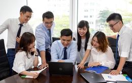 Vinamilk là nhà tuyển dụng được yêu thích nhất, dẫn đầu bảng xếp hạng của ngành hàng tiêu dùng nhanh